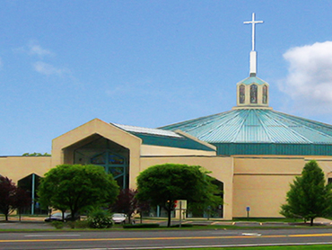 First Cathedral-Bloomfield-Community Design Services in Bloomfield-by Russell and Dawson
