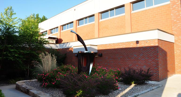 JEWISH COMMUNITY CENTER, WEST HARTFORD CT