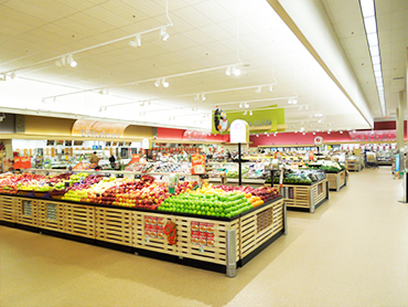 Retail Architecture Design Services in Connecticut_Stop Shop_by Russell and Dawson