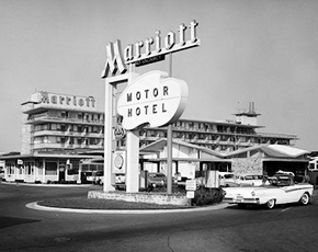 Evolution of Hospitality Industry_Blog_Hotel Architecture Firms_by Russell and Dawson