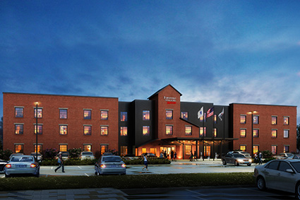 Fairfield-inn-&-Suites