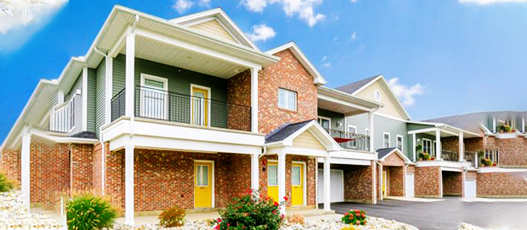 Top Trends adopted by Multi-Residential Architectural Design Firms_Blog_Russell and Dawson