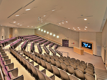 Prince Technical School,Hartford CT Architecture Services By Russell and Dawson
