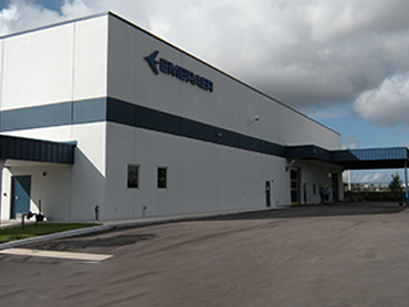 Embraer Office and Warehouse1, Fort Lauderdale, FL_By Russell and Dawson