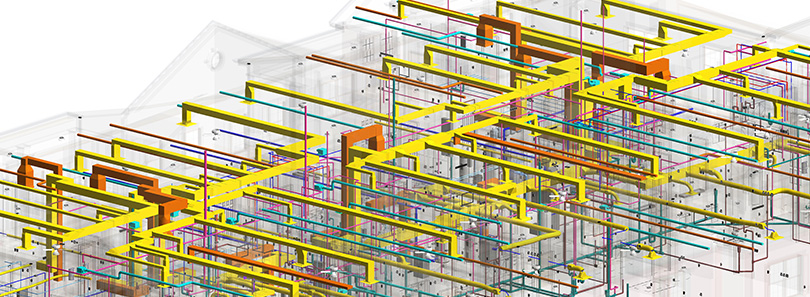 MEP Engineering Services - By Russell and Dawson