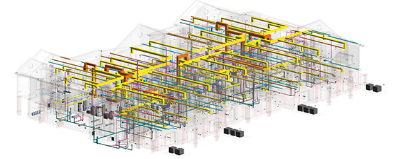 Mechanical Electrical and Plumbing Engineering Services_Russell and Dawson