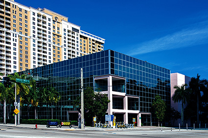 BCJC-Florida_LEED Gold Certification_by Russell and Dawson