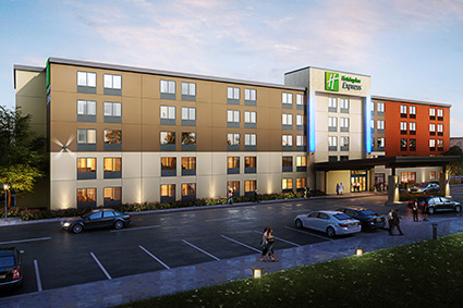 Holiday-Inn_Hotel Architecture and Engineering Design_by Russell and Dawson