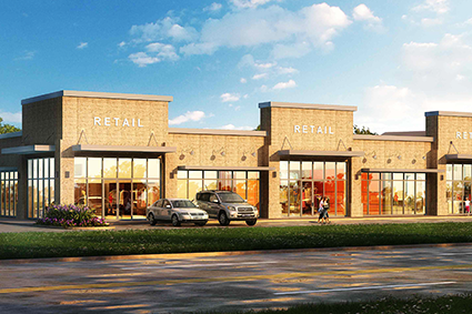 Retail-Rendering_Retail Architecture Services_by Russell and Dawson